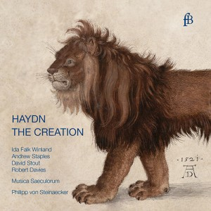 HAYDN «THE CREATION» – MUSICA SAECULORUM