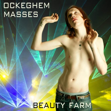OCKEGHEM Masses - beauty farm
