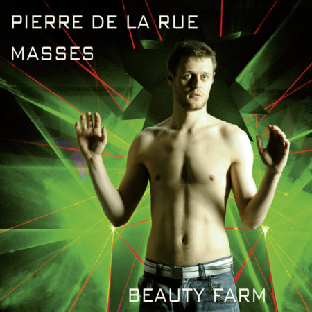 LA RUE - Masses - beauty farm