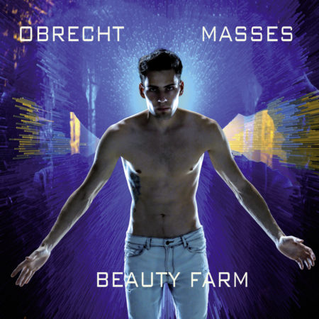 Jacob Obrecht - Masses - beauty farm