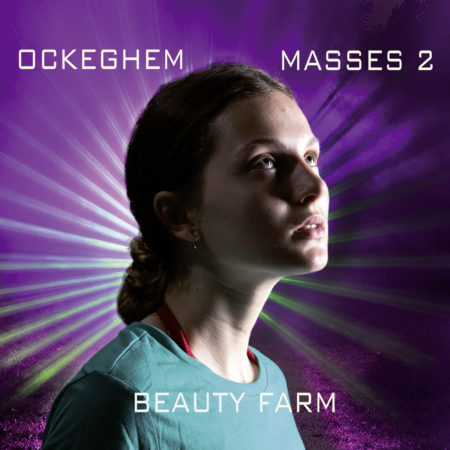 OCKEGHEM - masses 2 - beauty farm