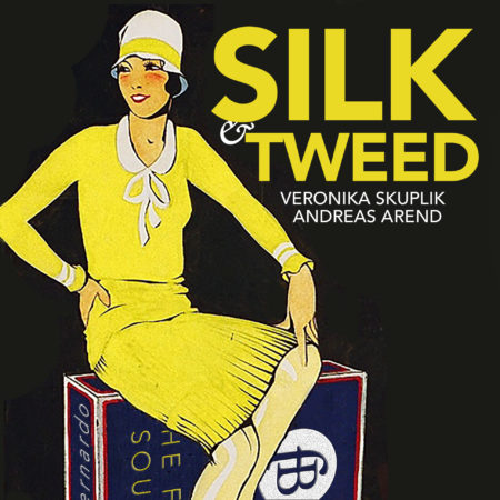 fb_2085199 SILK & TWEED - Veronika Skuplik, Andreas Arend