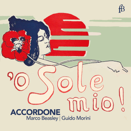 'O SOLE MIO | ACCORDONE